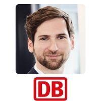 Wieland Rhenau | Manager, Passenger Information And Innovation | Deutsche Bahn » speaking at World Passenger Festival