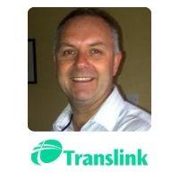 William Mcgookin | Head Of Ticketing Technology | Translink » speaking at World Passenger Festival