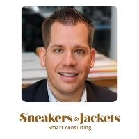 Charly Gaillard | Chief Executive Officer | Sneakers & Jackets » speaking at World Passenger Festival