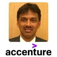 Ramana Changavalli | Director | Accenture » speaking at World Passenger Festival