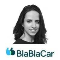 Ines Cormier | VP Growth Pro MarketPlace | Blablacar » speaking at World Passenger Festival