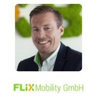 André Schwämmlein | Chief Executive Officer | FlixMobility » speaking at World Passenger Festival