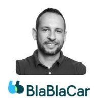 Xavier Mulard | Head of Revenue Management and Pricing | BlaBlaCar » speaking at World Passenger Festival