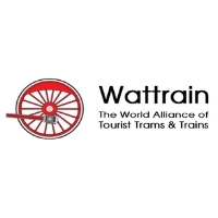 WATTRAIN at World Passenger Festival 2021