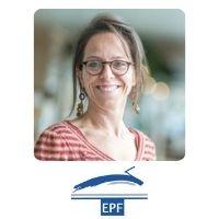 Ms Delphine Grandsart | Senior Researcher | European Passengers' Federation » speaking at World Passenger Festival