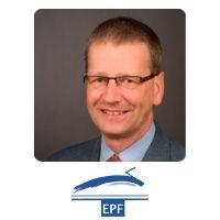 Josef Schneider | Chair, Management Board | European Passengers' Federation » speaking at World Passenger Festival