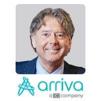 Mr Anne Hettinga | Managing Director | Arriva Nederland » speaking at World Passenger Festival