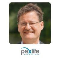 Ralf Cabos, Chairman, PaxLife Innovations GmbH