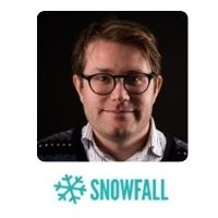 Stefan Cars, Founder and CEO, Snowfall