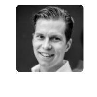 Polle De Maagt, Consultant, Ns Dutch Railways