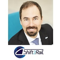 Giorgio Travaini, Head of research of Innovation, Shift2Rail Joint Undertaking