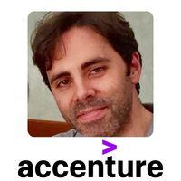 Giovanni Rendina, Principal Director, Accenture