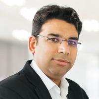 Mr. Amit Chawla | Global Business Unit Head, Travel & Logistics | Nagarro » speaking at Aviation Festival