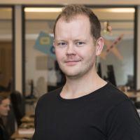 David Gunnarsson |  | Dohop » speaking at Aviation Festival