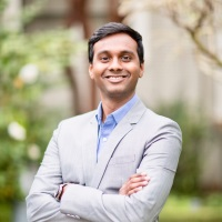 Sai Ravuru | Data Science Manager | JetBlue » speaking at Aviation Festival