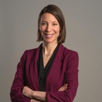 Samantha Stedford | Director, Customer Experience | Pittsburgh International Airport » speaking at Aviation Festival