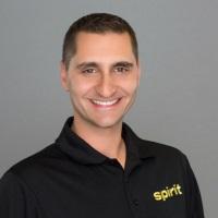 Mike Byrom      Spirit Airlines » speaking at Aviation Festival