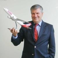Mr Patricio Sepúlveda | Chairman Advisory Board | Aeronex LLC » speaking at Aviation Festival