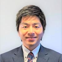 Yuta Okumura | Vice President, North America Group | WHILL, INC » speaking at Aviation Festival