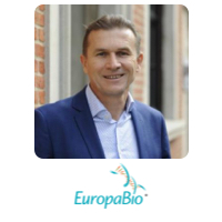 Bernard Grimm | Director, Healthcare Technology | EuropaBio » speaking at Orphan Drug Congress
