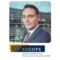 Alexander Natz | Secretary General | European Confederation of Pharmaceutical Entrepreneurs (Belgium) » speaking at Orphan Drug Congress