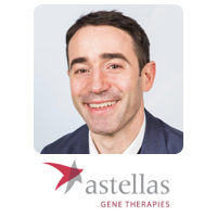 Pietro Sternini | Market Access & Marketing Lead EMEA | Astellas Gene Therapies » speaking at Orphan Drug Congress