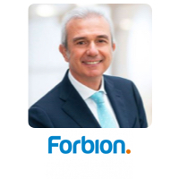 Carlo Incerti | Operating Partner | Forbion » speaking at Orphan Drug Congress