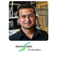 Samarendra Mohanty | Founder And President | NanoScope Technologies » speaking at Orphan Drug Congress
