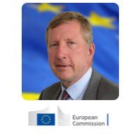 Pierre Delsaux | Directorate-General for Health and Food Safety | European Commission » speaking at Orphan Drug Congress