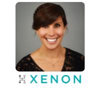 Lauren DeRienzo | Med Affairs Lead | Xenon Pharmaceuticals » speaking at Orphan Drug Congress