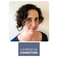 Francesca Cormack | Director, Research And Innovation | Cambridge Cognition Ltd » speaking at Orphan Drug Congress