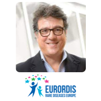 Yann Le Cam | Chief Executive Officer | EURORDIS » speaking at Orphan Drug Congress