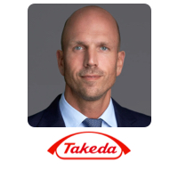 Giles Platford | President, Europe & Canada | Takeda Pharmaceutical Company » speaking at Orphan Drug Congress