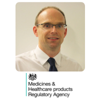 Daniel O'Connor | Expert Medical Assessor in Licensing Division | Medicines and Healthcare products Regulatory Agency » speaking at Orphan Drug Congress