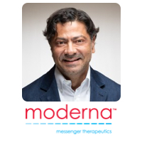 Paolo Martini | Chief Scientific Officer, Rare Diseases | Moderna Therapeutics » speaking at Orphan Drug Congress
