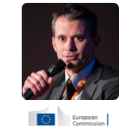 Martin Dorazil | Deputy Head of Unit, European Reference Networks and Digital Health | European Commission » speaking at Orphan Drug Congress