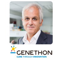 Frederic Revah | Chief Executive Officer | Genethon » speaking at Orphan Drug Congress