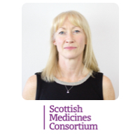 Anne Lee | Chief Pharmacist and Lead Officer | Scottish Medicines Consortium » speaking at Orphan Drug Congress
