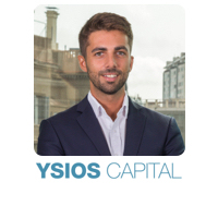Guillem Laporta | Principal | Ysios Capital » speaking at Orphan Drug Congress