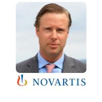 Oswald Bentinck | Vice President, Head Of Market Access EMEA | Novartis Gene Therapies » speaking at Orphan Drug Congress