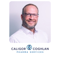 Geoff Fatzinger | Mging Director, CCPS UK, & Global VP of Quality, Regulatory & Strategic Services | Caligor Coghlan Pharma Services » speaking at Orphan Drug Congress