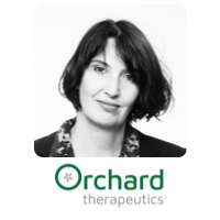Vinciane Pirard | Senior Director Government Relations | Orchard Therapeutics » speaking at Orphan Drug Congress