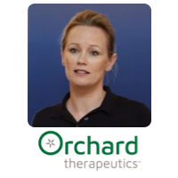 Charlotte Chanson | Director Global Diagnostics | Orchard Therapeutics » speaking at Orphan Drug Congress