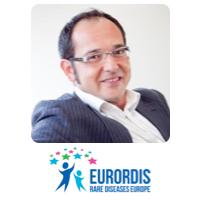 Simone Boselli | Director, Public Affairs | EURORDIS » speaking at Orphan Drug Congress