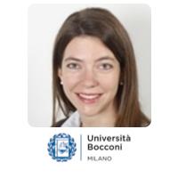 Elena Nicod | Research Fellow | Bocconi University » speaking at Orphan Drug Congress