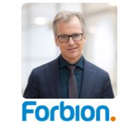 Sander Van Deventer | Operating Partner | Forbion Capital Partners » speaking at Orphan Drug Congress