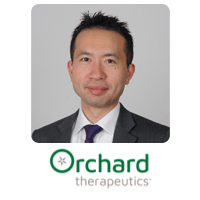 Francis Pang | Global Head of Market Access | Orchard Therapeutics » speaking at Orphan Drug Congress
