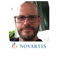 Arne Müller | AD & Senior Principal Data Scientist in Clinical Digital Endpoints | Novartis » speaking at Orphan Drug Congress