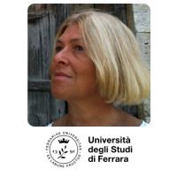 Alessandra Ferlini | Director of the Medical Genetics Section & Unit | University of Ferrara » speaking at Orphan Drug Congress
