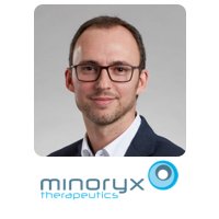 Marc Martinell | CEO | Minoryx Therapeutics » speaking at Orphan Drug Congress